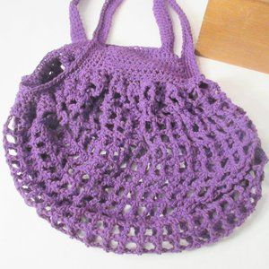InfiniteElaine Bags - NEW Matching Handmade Hat and French Market Bag